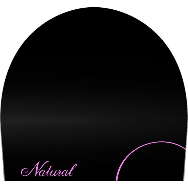 Natural RAVEN snowboard