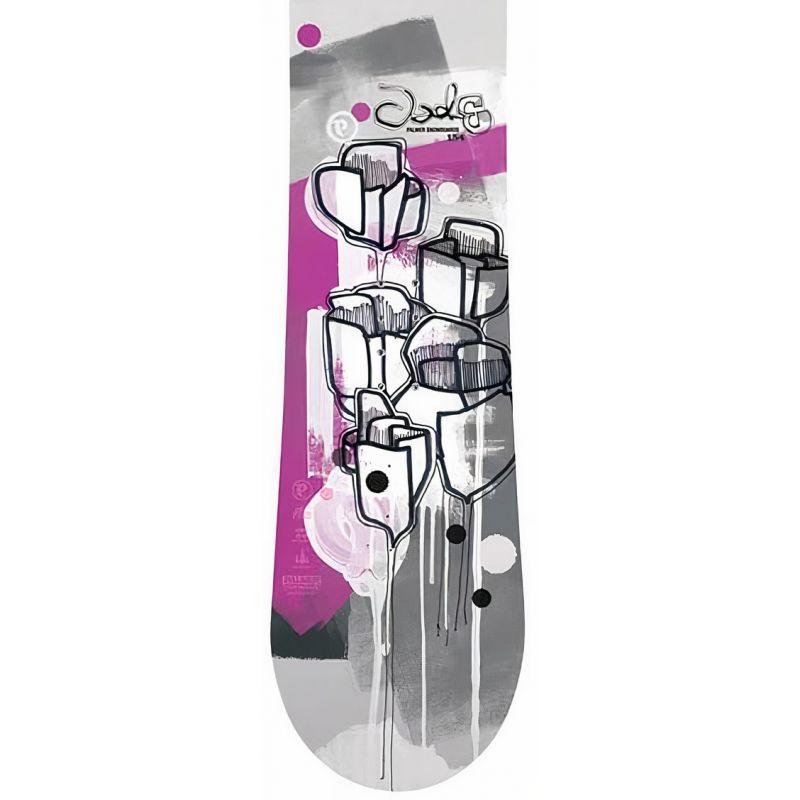 Jade PALMER snowboard
