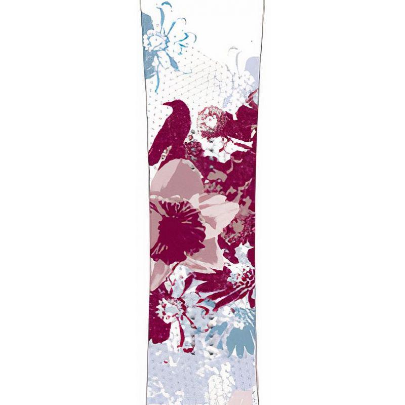 Maven 154 DUB snowboard