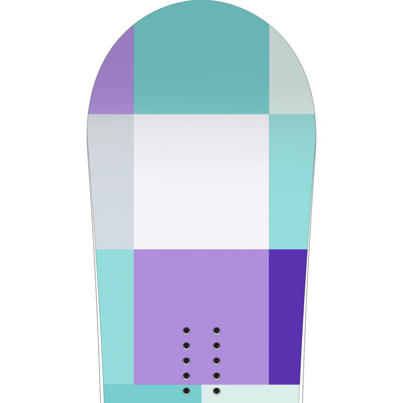Laura RAVEN snowboard