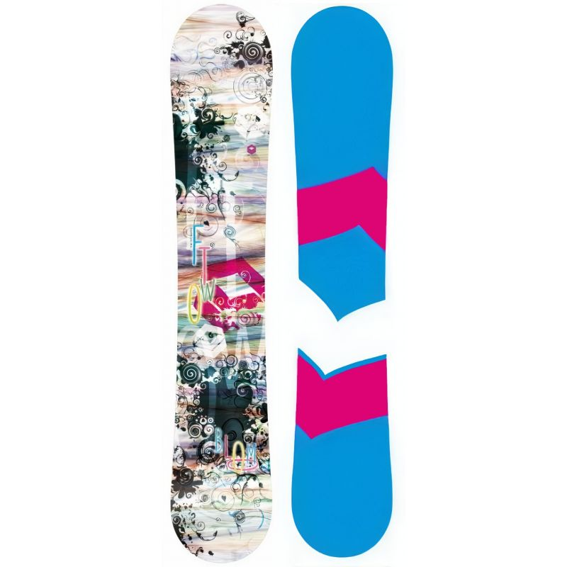 Bloom 151 FTWO snowboard