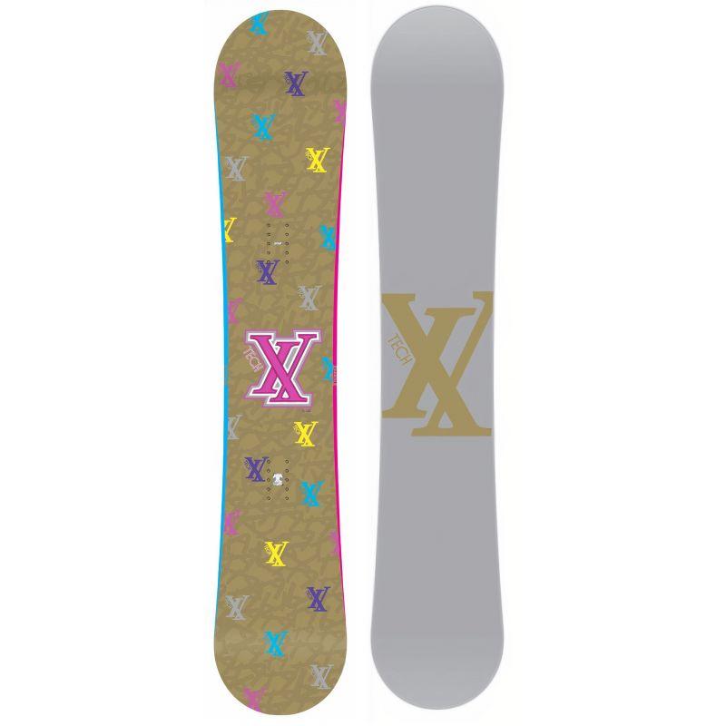 IX Gold 149 TECHNINE snowboard