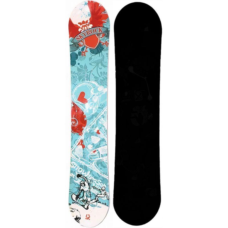 Snowseason 145 SKYROCK Snowboard