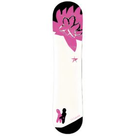 Lilypad PALE snowboard femme fille
