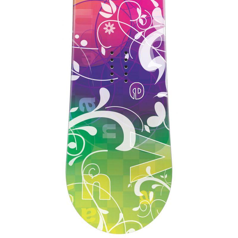 Lucy Junior RAVEN snowboard