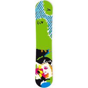 Boy 145 PALE snowboard