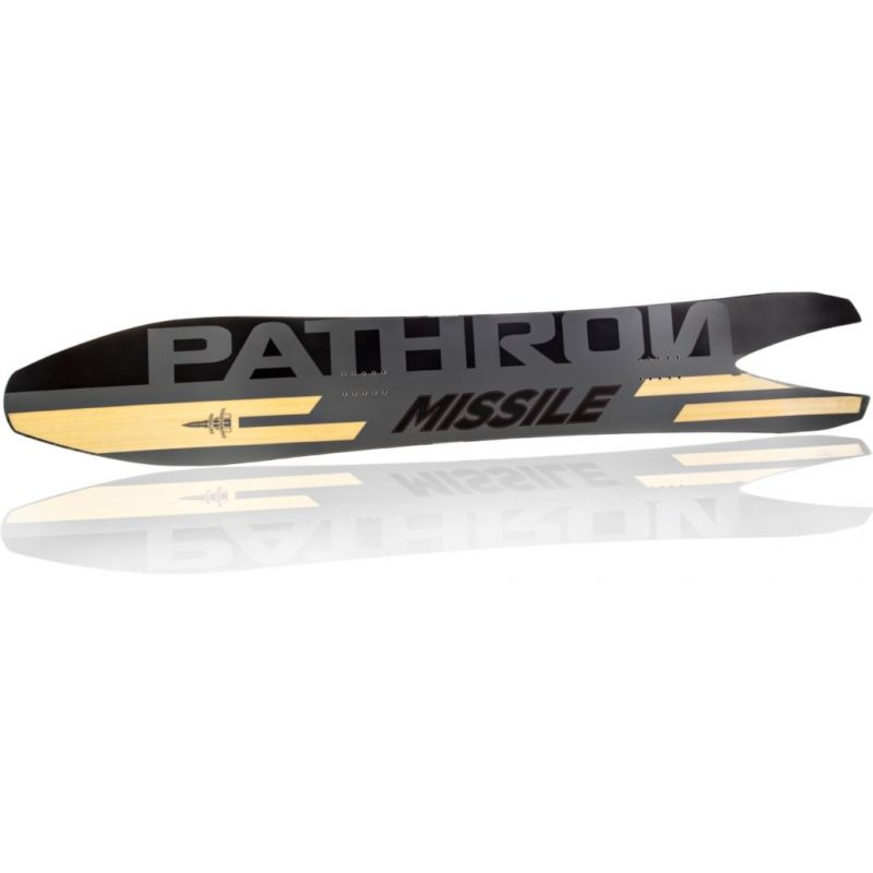 Missile 173 PATHRON snowboard