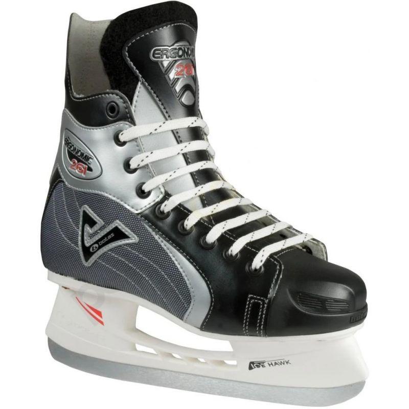 Patin de Hockey Ergonomic 261 BOTAS
