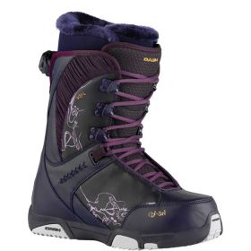 Boots Jade purple HEAD (femme) snowboard