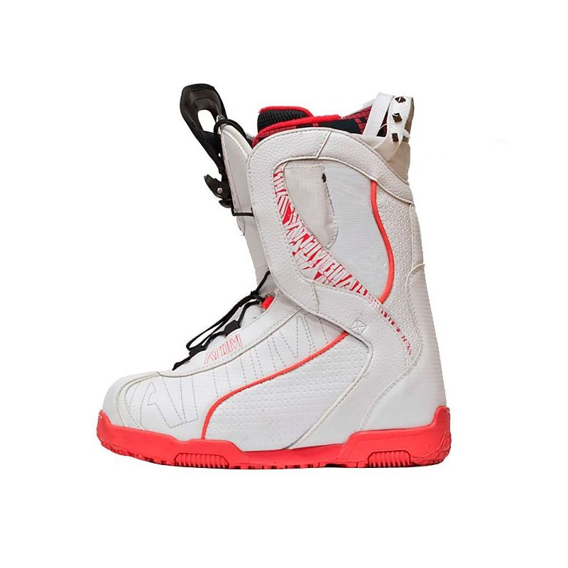 Boots Fashion Due ATOM (femme) snowboard
