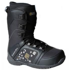Boots Thirteen L4U snowboard