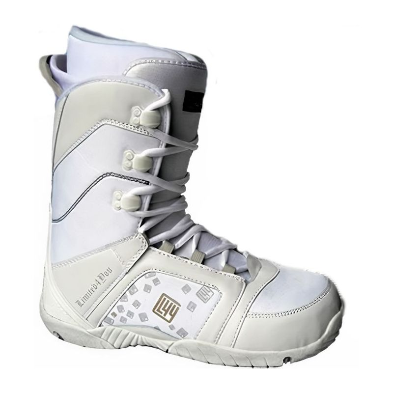 Boots  snowboard Thirteen limited for you