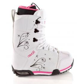 Boots Stella RAVEN femme snowboard