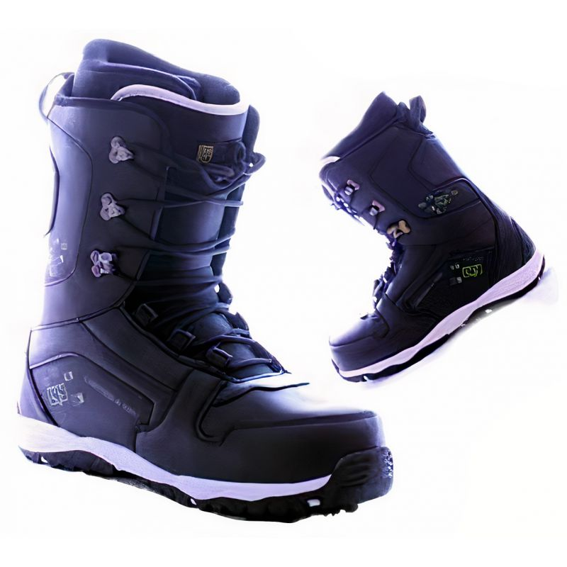 Boots Sixteen L4U mixte snowboard limited for you