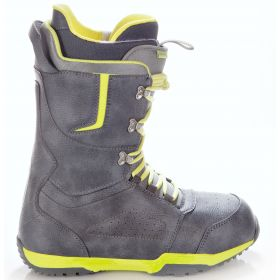 Boots Team RAVEN homme snowboard