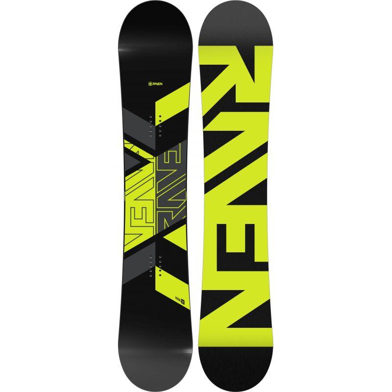 Patrol RAVEN snowboard