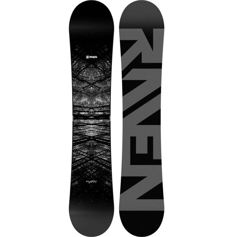 Mystic RAVEN snowboard