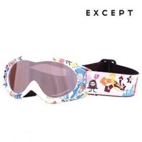 Masque enfant Tamoure EXCEPT ski snowboard