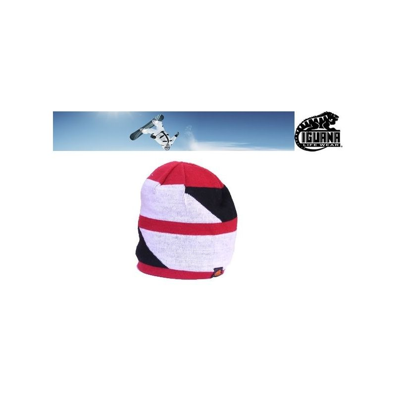 Bonnet mixte IKVC04 IGUANA ski snowboard