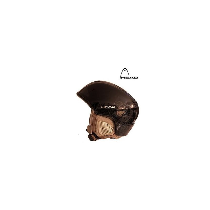 Casque fille Cloe HEAD ski snowboard